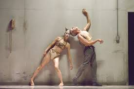 Betroffenheit is a hit in London.