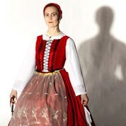 Blood Countess is at the Vancouver Fringe Festival