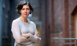 Women are underrepresented in the top jobs in Canadian theatre.