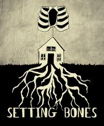 Setting Bones is playing the Vancouver Fringe Festival.