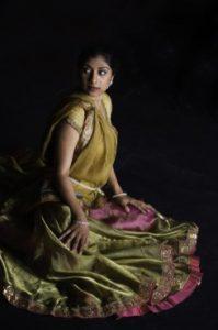Dipti Mehta's Honour is at the Culture Lab as part of Diwali in BC.