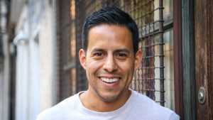 Latinx playwrights have a friend in Jacob Padrón and the Sol Project.