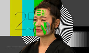 Hito Steyerl protests the commodification of art.