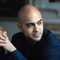 Ayad Akhtat won the 2013 Pulitzer Prize for Drama for Indecent.
