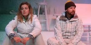 Pacific Theatre is producing John Cariani's Almost, Maine