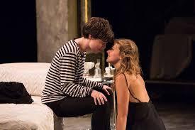 Camille Legg, Romeo and Juliet, Studio 58