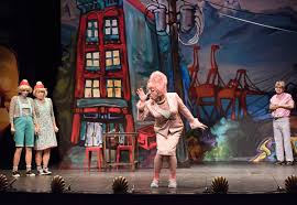 Hansel and Gretel: An East Van Panto, The Cultch, The York Theatre, Allan Zinyk