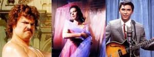 Natalie Wood, Latino representation