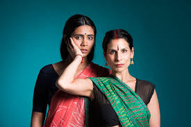 Touchstone Theatre is presenting Anusree Roy's Brothel #9.
