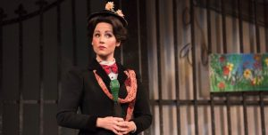 The Arts Club's Mary Poppins is solid holiday entertainment.