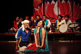 Piya Behrupiya is playing The Cultch's York Theatre.