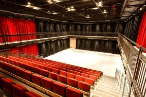 The Annex Theatre is offering a residency to a contemporary theatre company.