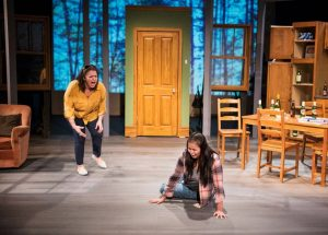 The Firehall Arts Centre is producing Only Drunks and Children Tell the Truth