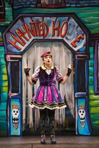 Theatre Replacement is presenting East Van Panto: Snow White & the Seven Dwarves