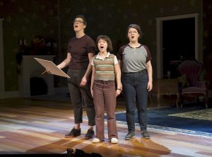 The Arts Club is producing Fun Home, the musical.