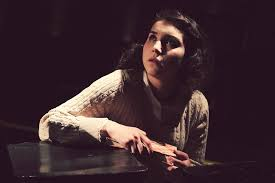 Fighting Chance Productions. Anne Frank. Havana Theatre.