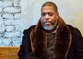 Hilton Als. Columbia University. The New Yorker. Theatre critic.