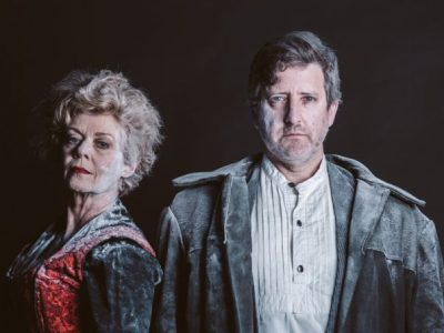 The Snapshot Collective is presenting Sweeney Todd: The Demon Barber of Fleet Street at a site-specific location on Water Street.