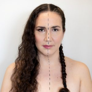 Dissection of a Mixed Heritage Woman