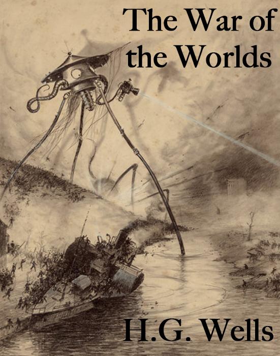 @theatreinthedark, #waroftheworlds